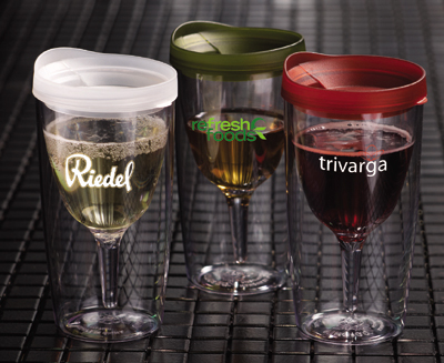 Personalized vino to go vino 2 go wine sippy cup Wine glasses to go