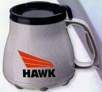ce4500030cd Custom Insulated Coffee Mugs, Wide Bottom Plastic Coffee Mugs, Low ...