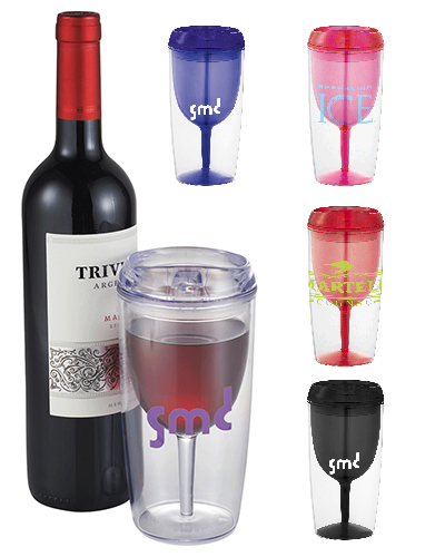 Personalized Wine Tumbler Wine Sippy Cup